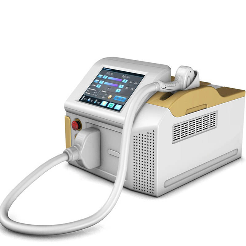 300W uv laser diode 808nm hair removal diode laser korea machine