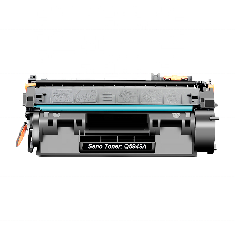 Seno Toner 49A 53A for use 1160 1320 3390 3392 Compatible for HP Toner factory price with Original Quality