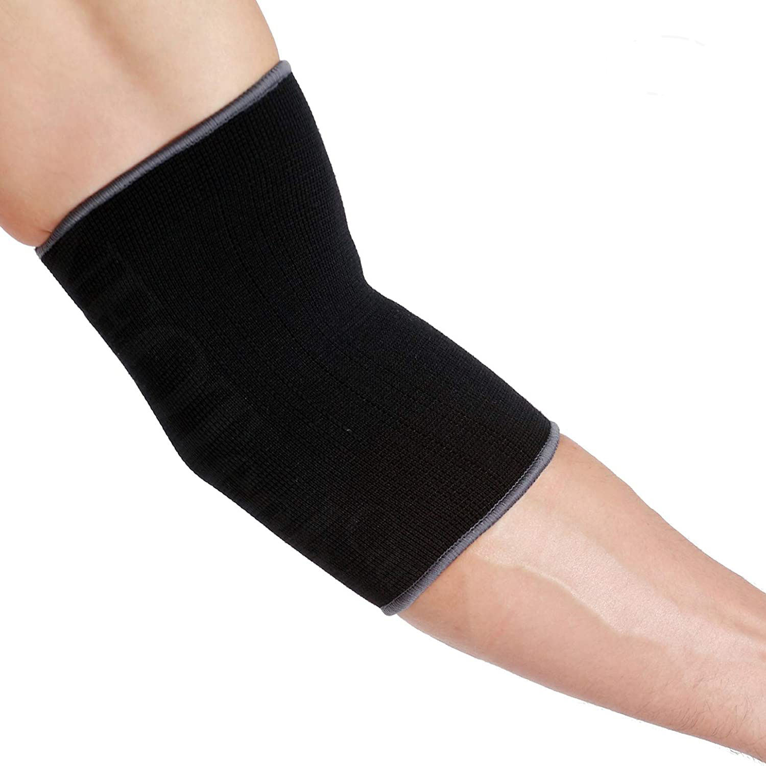 Neoprene Elbow Sleeves Can Dramatically Reduce Aches And Pains During Exercise Add Support And Compression During Arm Workouts