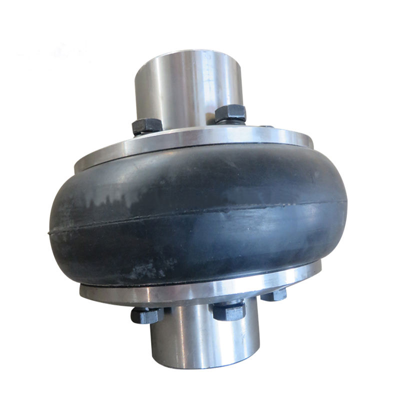 LLA Flexible Tyre Coupling For Metallurgical Equipment