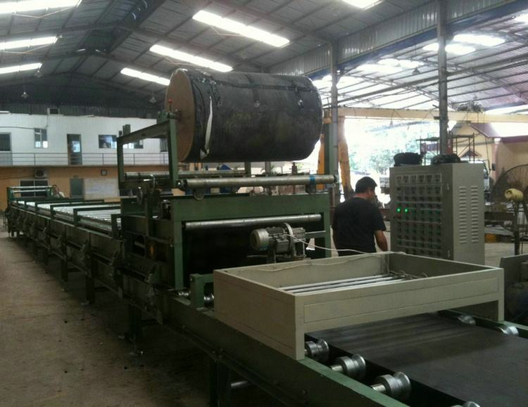 China Factory Wholesale PU Roof Panel Forming Machine Popular Products In Usa