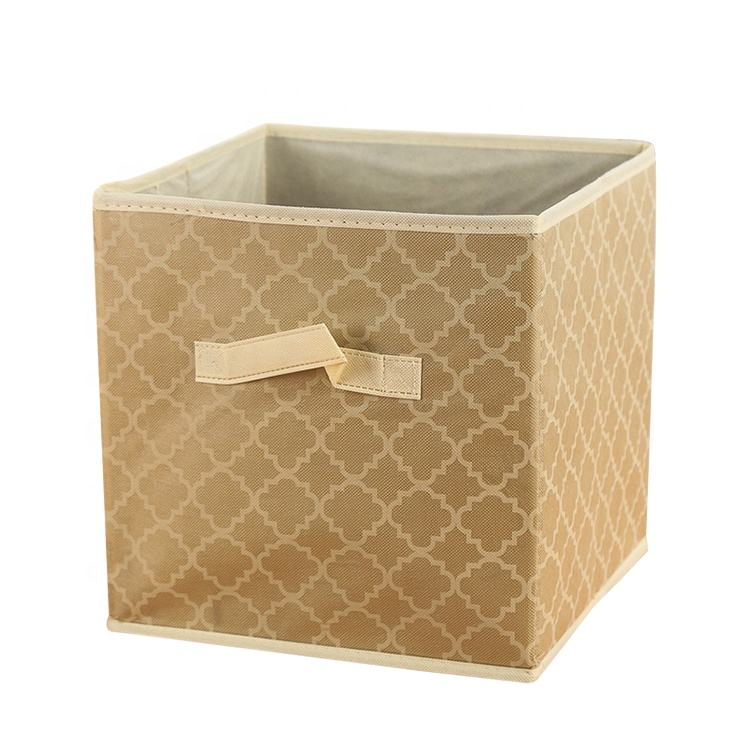 11x11 inch Ebay Buy Brown Storage Baskets for Cloth Toys