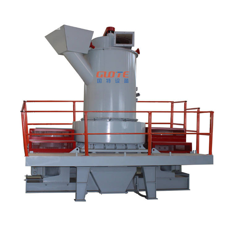 high capacity handling quartz silica sand making machine for selling