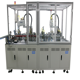Custom Fully Automatic Adjustment Assembly Machine by Full Automation Manufacturer china machine
