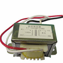 EI48 Series Inverter Power Transformer For Microwave Oven