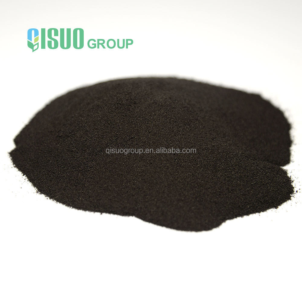 High quality Dark Red EDDHA Fe Chelated 6% Iron Chelate Fertilizer