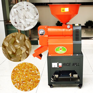 heli home use 180kg per hour unit price rice mill machine rice milling machine