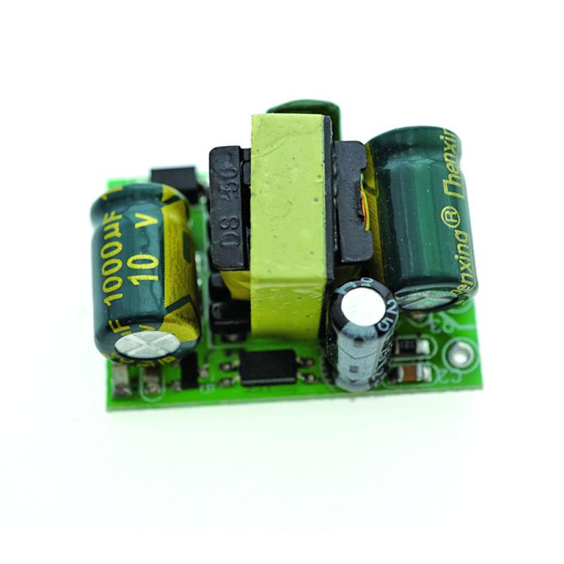 Envío gratuito 700mA AC-DC 220V a 5V <span class=keywords><strong>Buck</strong></span> convertidor módulo