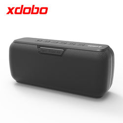 Shenzhen Factory Speaker Bluetooth Waterproof Custom Bluetooth Speaker