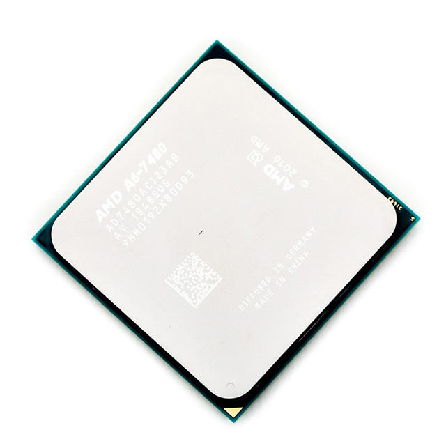 A6-7480K for AMD processor 2 core R5 core shows 3.5GHz FM2 + interface boxed desktop computer host