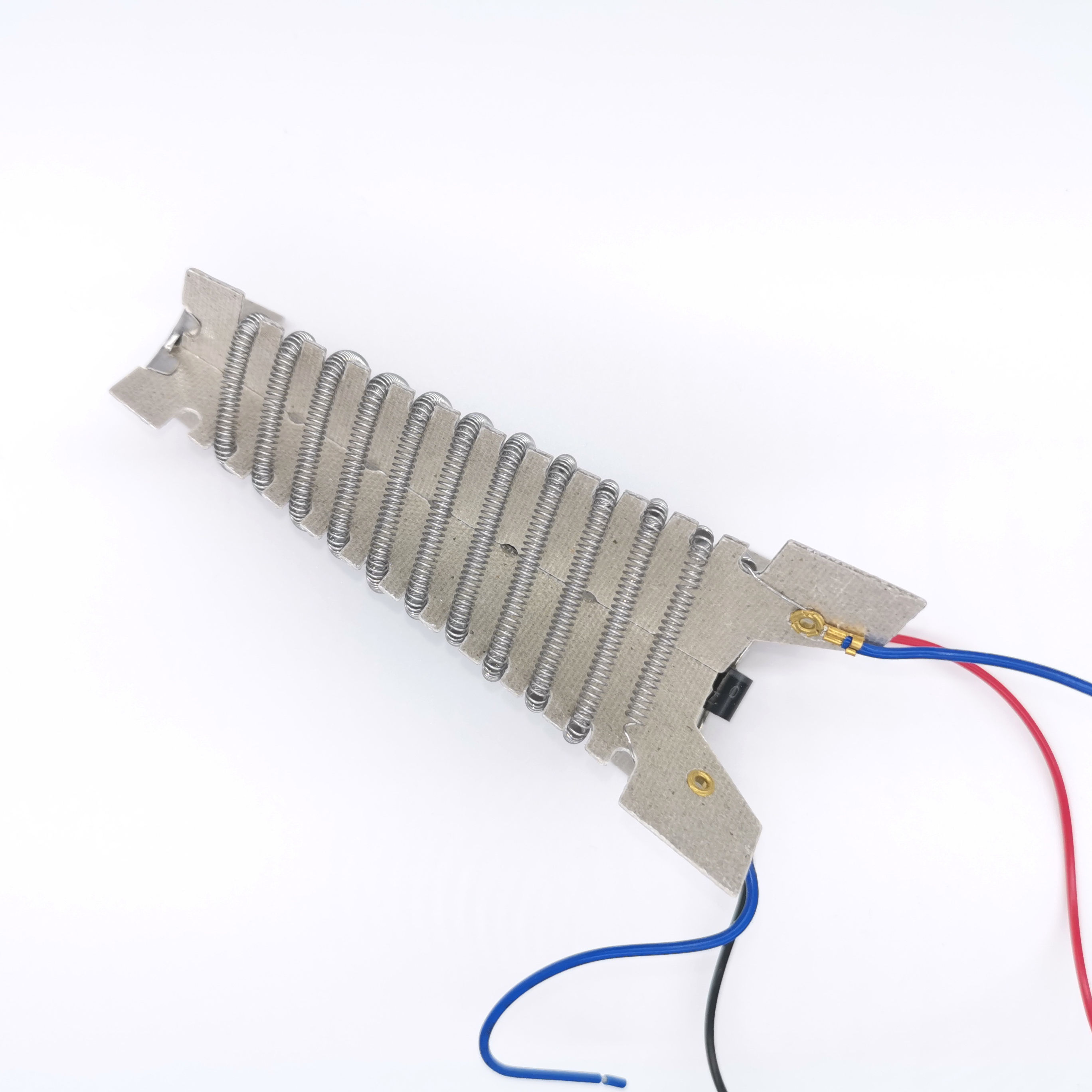 Electric Fan Heater Element / Mica Heating Element 2000W