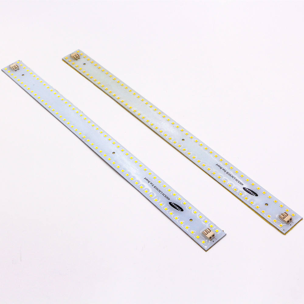 Samsung LM561C lm301b 96 diode 48w sttrips s6 sun light 3500K sun board led bar for greenhouse/horticulture