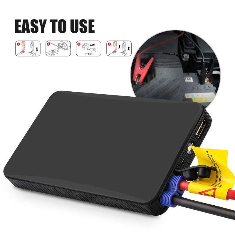 12v 24v emergency car jump starter battery 20000mah battery jump starter car jump starter power bank