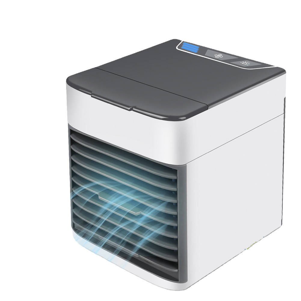 Amazon Ultra Portable Air Conditioner AC World's Best Mini Air Cooler With Powerful Cooling