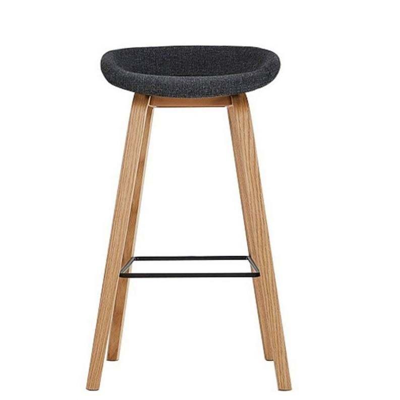 古典的なバースツール折りたたみ木製朝食キッチン子供用椅子プラスチック販売のため