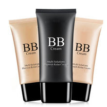 OEM Private Label Sunscreen Moisturizing Whitening skin BB Cream