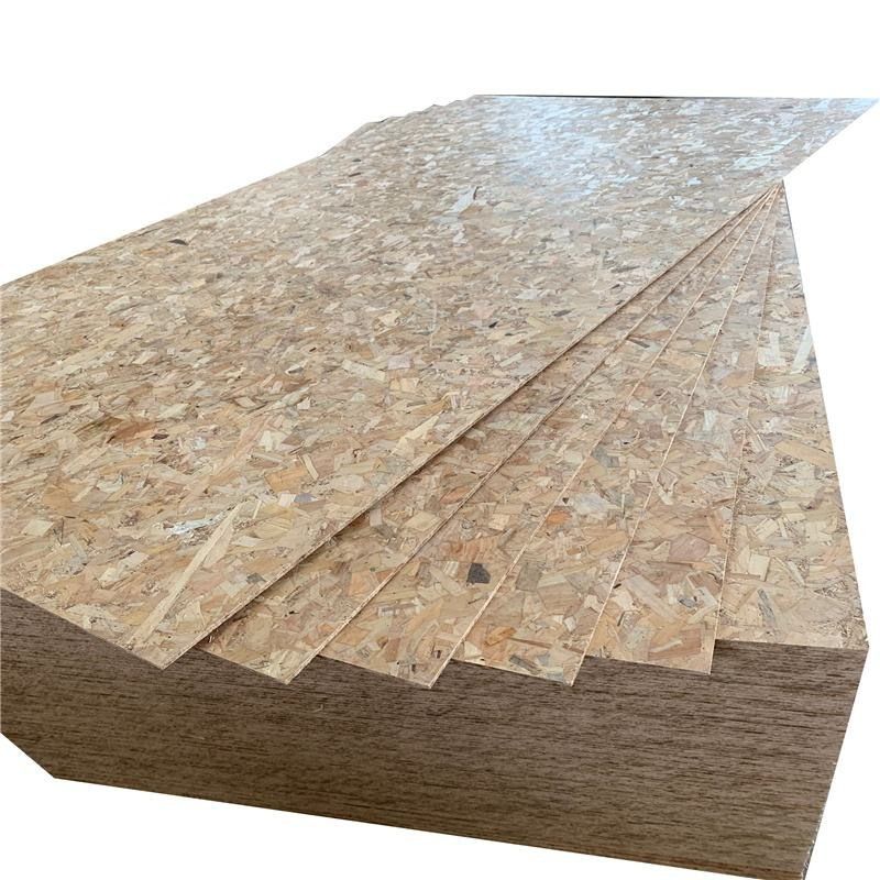 China factory OSB panels cheap furniture grade OSB board