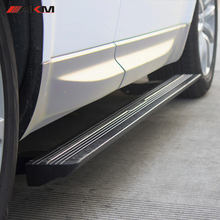 AKM4X4 Car Electric Side Step Car Accessories 4x4 For Borgward BX7 2016+  Running Board Auto Accessories