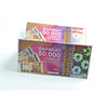 Printing lucky card scratch off lottery tickets paper lottery scratch tickets