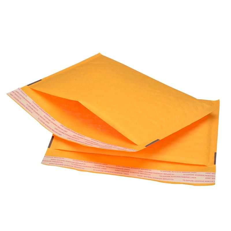 Kraft Bubble [ Padded Envelopes ] Customized Any Size Padded Envelopes Kraft Paper Bubble Mailers