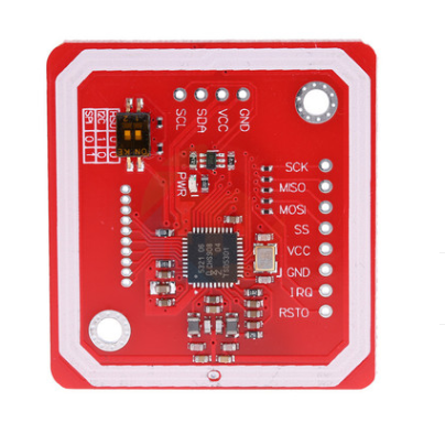 NEW ORIGINAL PN532 NFC RFID V3 module near field communication, support and Android mobile phone communication