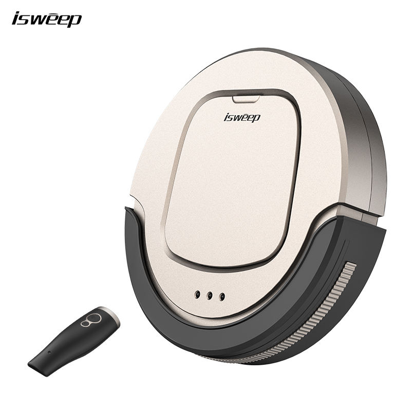 Multifunction Remote Control Floor Mopping Robot Vacuum Robot Vacuum and Mop