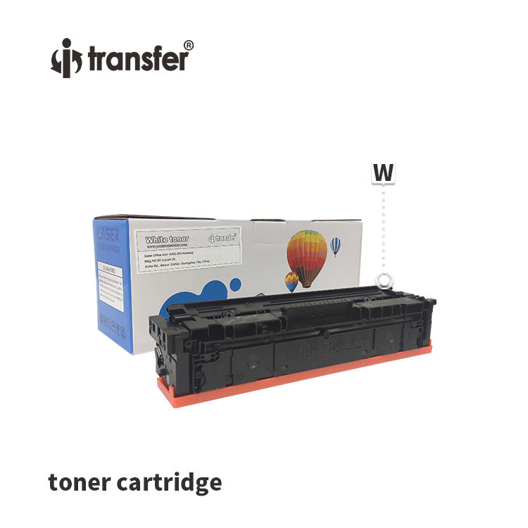 Compatible HP Ghost White Toner Cartridge for HP printer