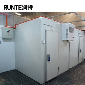 Cold storage room Kide monoblock condensing unit