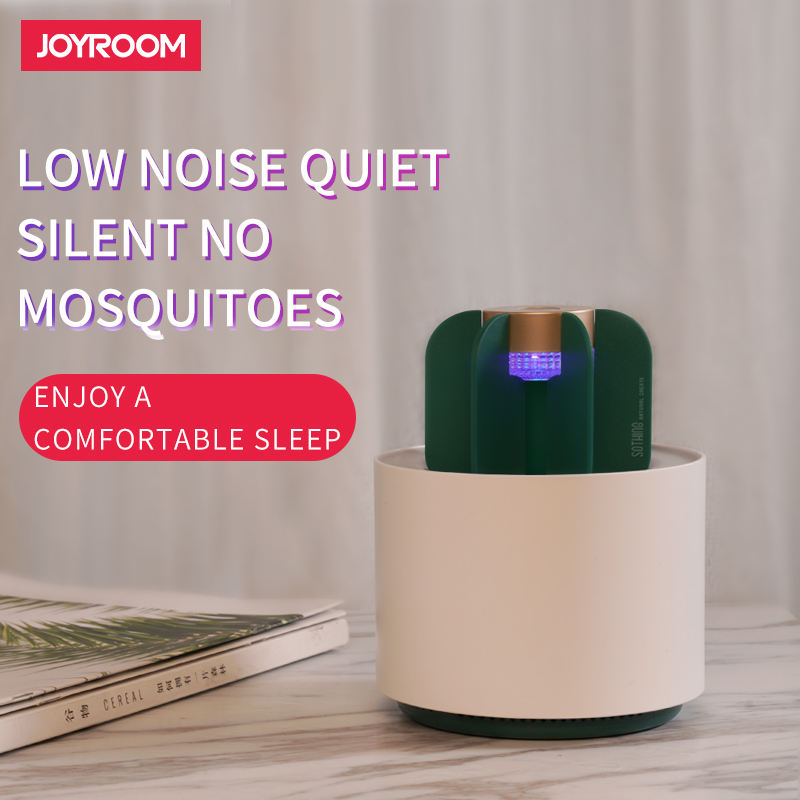 Joyroom JR-CY270 Eco-Friendly mosquito killing machine traps mosquito killer electric