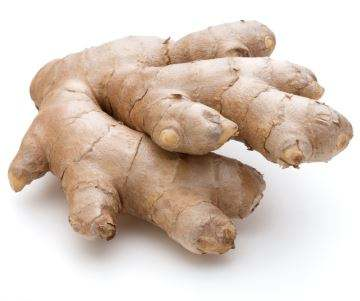 Hot Selling Frozen Ginger Fresh Organic Ginger Fob Price For Sale