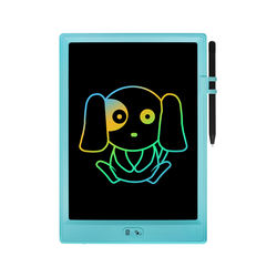 Kids Portable 10.5 inch color Screen LCD Writing Tablet Draw