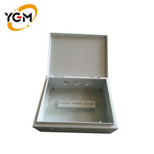 Manufacturer Meter Box Electrical Cabinet Air Switch Electrical Control Box