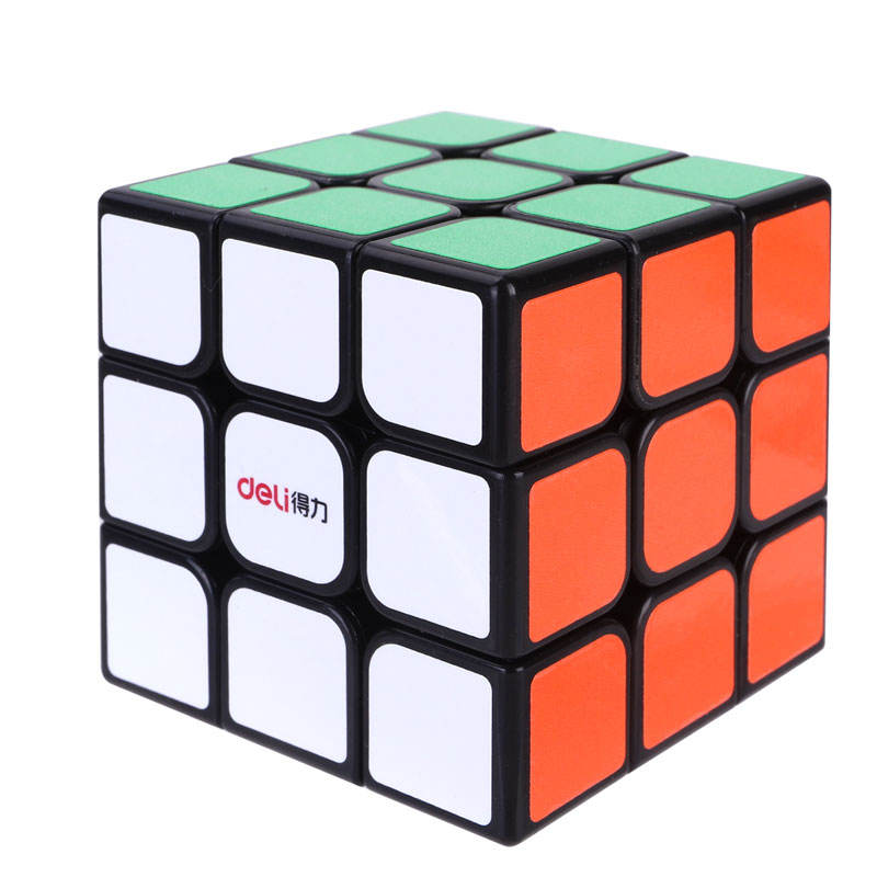 professional csutom min rubikes cube small puzzle toys magic cube 3*3*3 for brain training