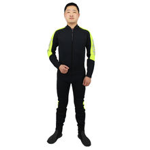 High Quality 5mm Neoprene Comfortable Type  Wet Water Rescue Suit