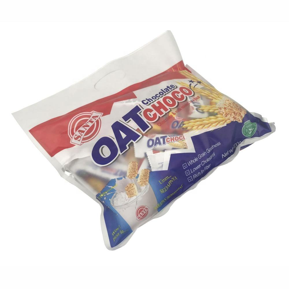 Wholesale Best Selling milk flavour Oatmeal Chocolate