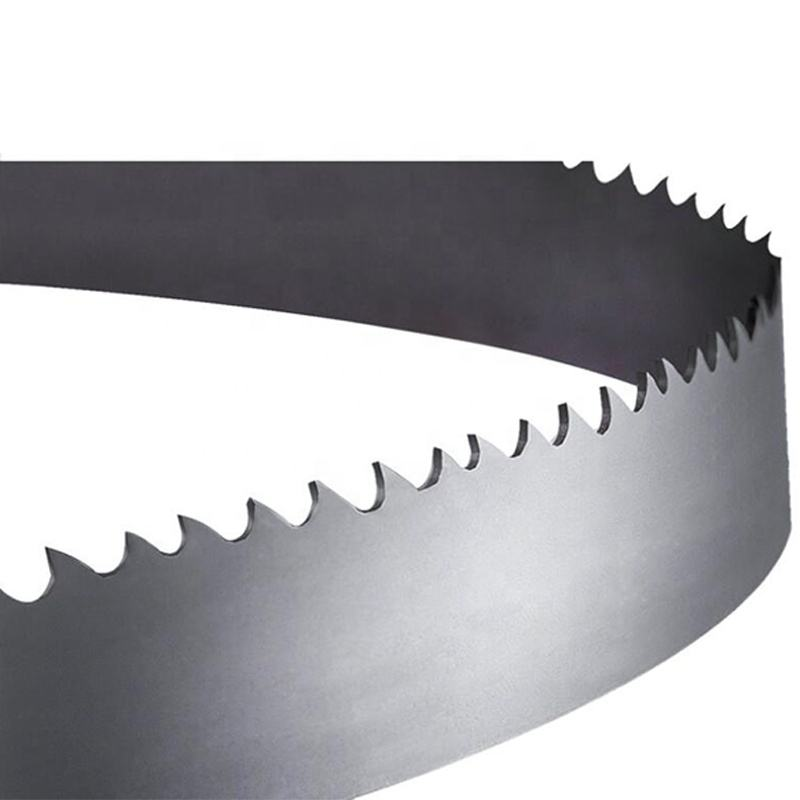 Pallet Repair HSS M42 Bi-metal Band Saw Blades