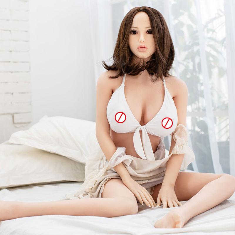 Buen Precio muñecas del sexo adultos Real muñeca de amor realista muñeca del sexo para los hombres