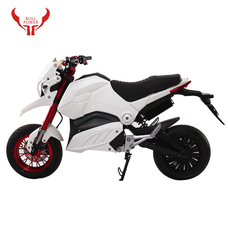 M5 electric motorcycle 72 v electric motorcycle 3000 w electric scooter two wheels scooter for sale