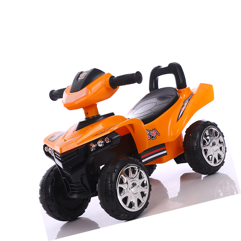 2021 Four Wheels Children Electric Toys Car Beach ATV electric motorcycle kids 12V children's ride on car electric car