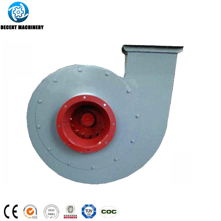 Small Centrifugal Extractor Air Exhaust Fan Blower