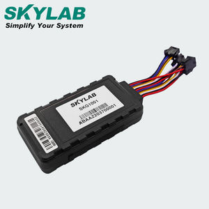 SKYLAB App Tracking Cut Engine Remotelly Car Gps Tracker