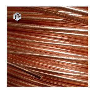 Rod Bar Copper 2mm 3mm 4mm 16mm 8mm Diameter C11000