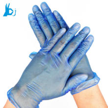 New products AQL4.0 powder free  gloves for food processing factory