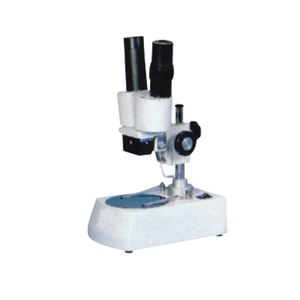 Binocular Stereo microscope S-10-2L 20X or 40X optional names of student microscope