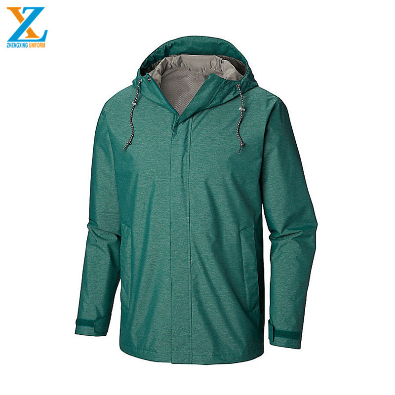 Unisex running sports plain cycling windbreaker jacket