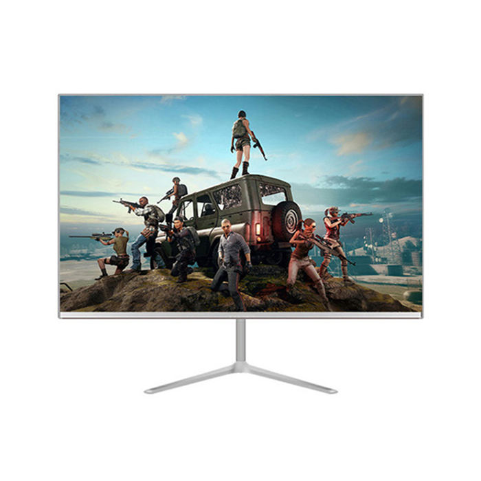 bulk VESA curved led hd 75hz 23 24 inch pc computer monitor