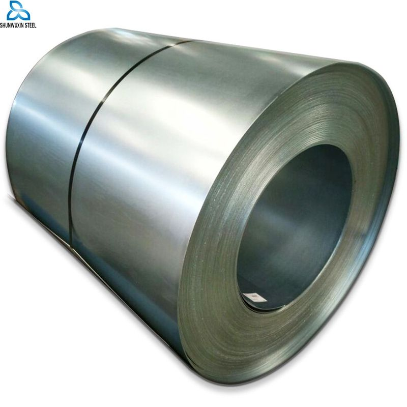 Brand new galvanized coils steel coil weight calculator made in China
