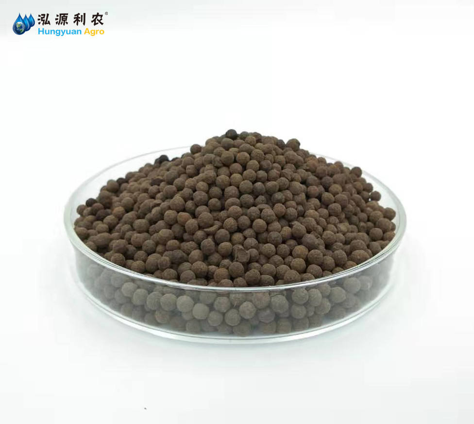 Agriculture chemical fertilizer CONDENSED MOLASSES FERMENTATION SOLUBLES GRANULAR which hold water soluble amino acid