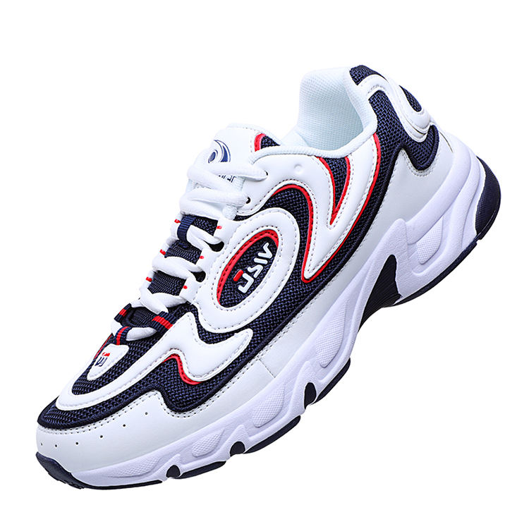 Mens And Ladies Vogue Sports High Ankle Fashion Men Shoes