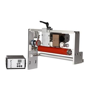 NY-808A Hot Ink Roll Datum Code Printing Machine Voor Folie Pouch Codering